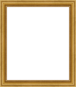 2WOMD8669 .875 wide 4  x  21 Picture Frame Traditional Cherry with Steps . ArtToFrames 4x21