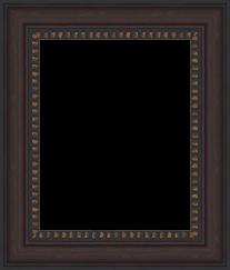 Cherry Picture Frames, Cherry Picture Frames with Mats made