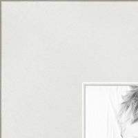 21x14 undefined frame undefined corner closeup image wwwattoframecom - White Photo Frame